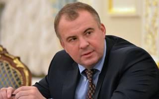Скандал с «Укроборонпромом»: первый замглавы СНБО объявил о приостановке своих полномочий