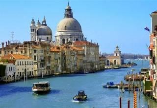 Въезд в исторический центр одного из итальянских городов сделали платным