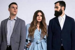 Группа Kazka тоже отказалась ехать на Евровидение в Израиль