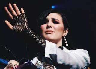 Не поехавшая на Евровидение певица Maruv обратилась к своим поклонникам