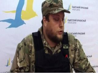 В Одессе активист призвал членов общины ПЦУ к захвату собора УПЦ
