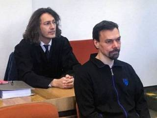В Германии начался суд над племянником российского пропагандиста Дмитрия Киселева