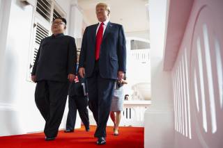 Трамп и Ким Чен Ын досрочно завершили вьетнамский саммит, так и не договорившись о разоружении