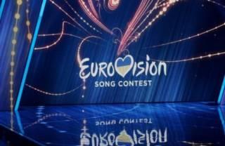 Украину могут оштрафовать после отказа ехать на Евровидение в Израиль