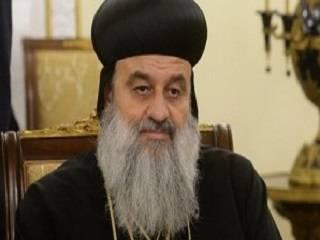 Предстоятель Сирийской Церкви осудил вмешательство украинских властей в дела Церкви и поддержал УПЦ