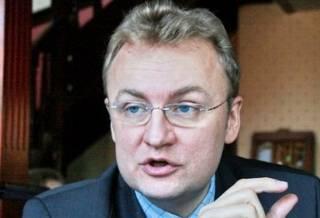 Выборы президента Украины: Садовый снялся в пользу одного из кандидатов