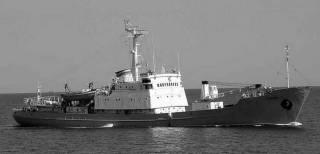 Забытая война за Черноморский флот