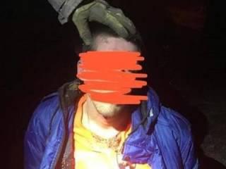 Под Одессой молодой парень застрелил бабушку с внуком