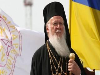 Патриарх Варфоломей отказался от всеправославного обсуждения украинского церковного вопроса