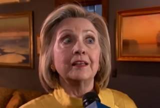 Хиллари Клинтон отказалась баллотироваться в президенты США