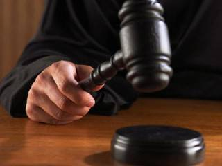 На Хмельнитчине школьника осудили за травлю учителя