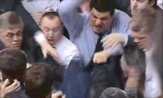 Лучшие драки украинских политиков. Смотрите видеоподборки на канале «Фразы»