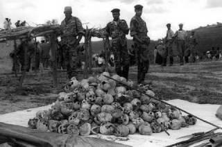 Резня в Руанде: что это было?