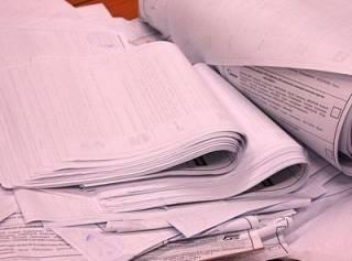 В ЦИК объяснили непонятливым, зачем нужно напечатать аж 60 миллионов бюллетеней