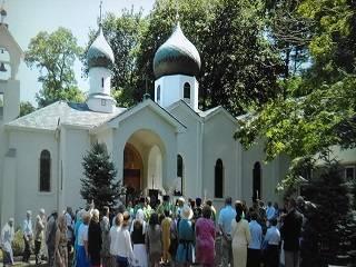В США православный приход призвал правозащитные организации повлиять на ситуацию с УПЦ