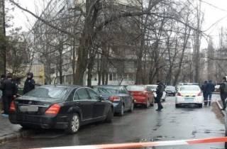 В полиции и ГПУ не увидели связи между дерзким убийством ювелира и делом «бриллиантовых прокуроров»