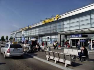 Благодаря лоукостерам «Борисполю» спустя 6 лет удалось реанимировать терминал F