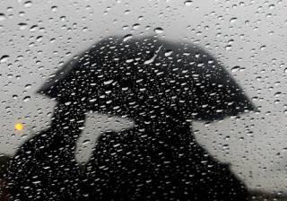 Синоптики предупредили украинцев о затяжных дождях и мокром снеге
