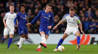 Лига Европы: «Динамо» серьезно облажалось в Лондоне