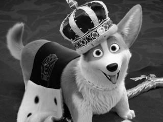 Анимация «Королевский корги»: собачья жизнь аристократов при дворе Елизаветы II