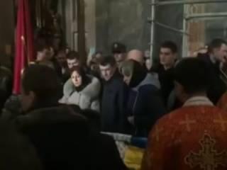 «Это не он!» Во Львове родители не узнали собственного сына, погибшего в зоне АТО