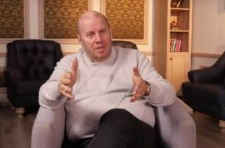 СМИ: Самый богатый спортивный чиновник Украины снова просит денег