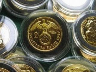 Немецкие масоны раскрыли местонахождение тайников с несметными сокровищами Третьего рейха