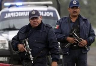 В Мексике прямо из автобуса похитили два десятка пассажиров