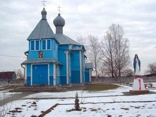 На Волыни представители ПЦУ вернули ключи от храма УПЦ после заседания суда