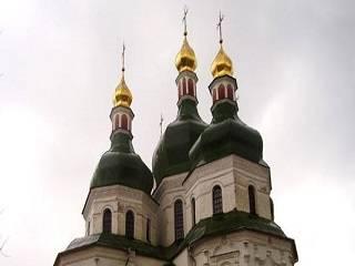 В Нежине неизвестные устроили провокацию в соборе УПЦ