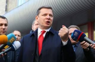 Порошенко мстит Ляшко заказной социологией за скандал с разворовыванием армии, – Марьян Ощановский