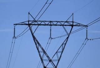 Сотни населенных пунктов в Украине остались без электричества из-за непогоды