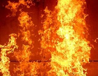 В страшном пожаре на Донбассе погибли четыре человека, среди жертв – дети