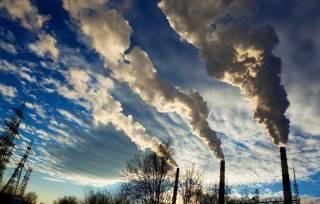 Выяснилось, что грязный воздух – опаснее сигарет