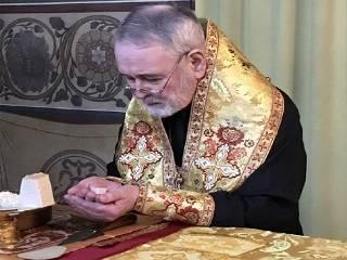 Брюссельский архиепископ Симон заявил о поддержке верующих УПЦ: Ваша боль – боль наших сердец