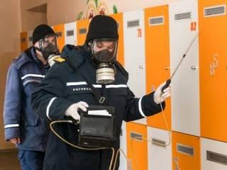 На Николаевщине произошла масштабная газовая атака, целью которой стали дети