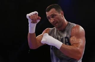 Владимир Кличко приступил к тренировкам и готовится возобновить боксерскую карьеру, – СМИ