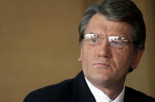 «Встаю до рассвета, кормлю котов». Обед с третьим президентом Украины Виктором Ющенко