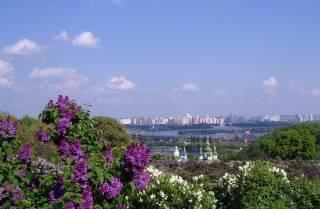 Киев признали менее подходящим для жизни, чем столицу Уганды