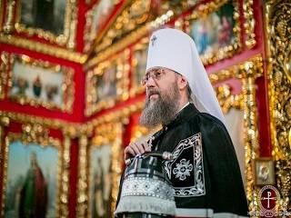 Митрополит Антоний рассказал о духовном смысле молитвы, которую читают во время Великого поста