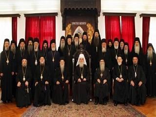 Сербская Православная Церковь не признала ПЦУ, а Томос считает «неканоническим вторжением»