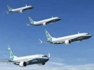 Украина присоединилась к санкциям против Boeing. Но не без оговорки