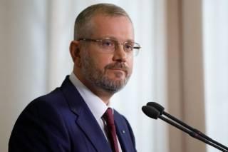 Вилкул обещает вернуть Украину в список морских держав