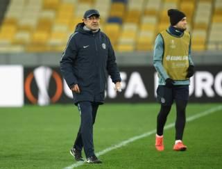 Качество газона в Киеве накануне матча с «Динамо» ужаснуло главного тренера «Челси»