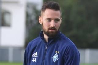 Легионер «Динамо» рассказал, как едва не ослеп на сборах команды
