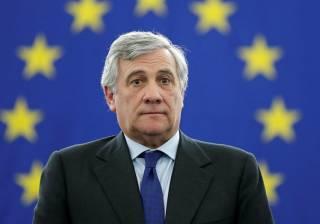 Председатель Европарламента рассказал о «хороших делах» фашиста Муссолини