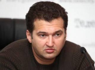 Голобуцкий уличил Лещенко и Геруса в лоббировании российского бизнеса