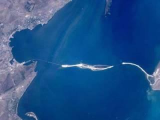 В Керченском проливе произошел очередной инцидент