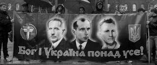 Как националисты гробят Украину