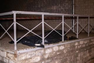 В Киеве, выпав с балкона на 21-м этаже, погиб мужчина (18+)